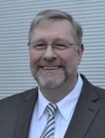Pastor Reinhard Wolf
